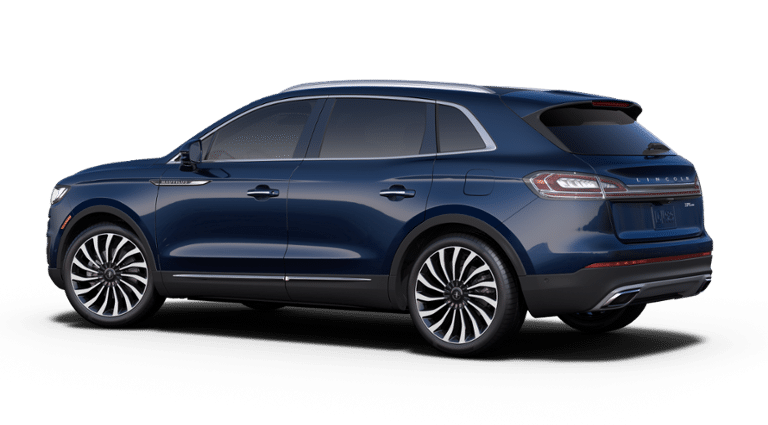 New 2019 Lincoln Nautilus For Sale At Al Packer Lincoln